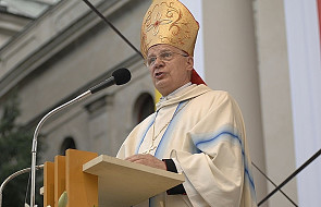 Przemyska Kuria zabiera głos ws. abp. Michalika