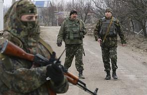 Ukraina powołuje tzw. gabinet wojenny