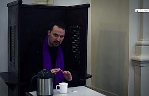 Namrqcenie, odc. 24: Herbata w konfesjonale, czyli dobra spowiedź