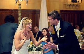 Prezent ślubny, który zapamiętają do końca życia