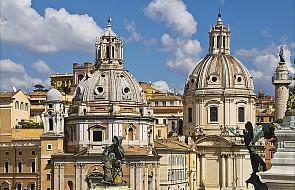 Rok Święty: 25 milionów osób odwiedzi Rzym