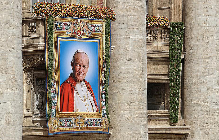 Dlaczego Jan Paweł II był wielki?