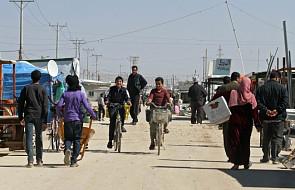 Rok Jubileuszowy z nadzieją powitany w Aleppo