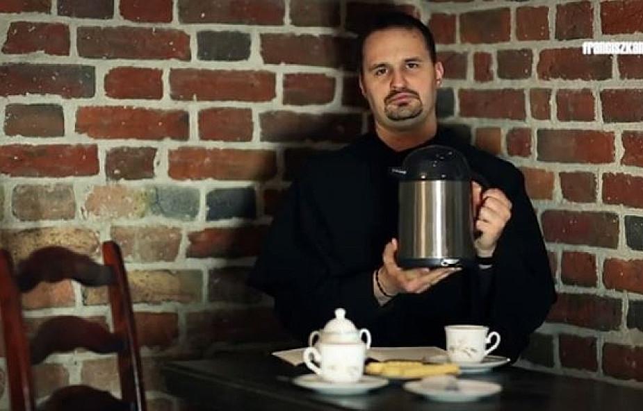 Namrqcenie, odc. 26: Herbata z Panem Bogiem
