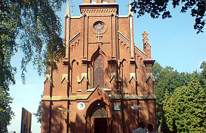 Remont kościoła w Rostkowie dzięki UE