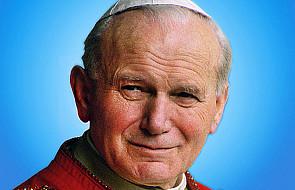 """""""Jan Paweł II uczył miłości do Boga i człowieka"""""""