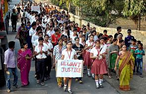 Biskupi Indii: to brutalne i nieludzkie działanie