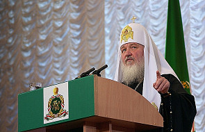 Rosja: patriarcha Cyryl o roli Kaliningradu