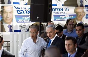 Izrael: Rozpoczęły się wybory do parlamentu