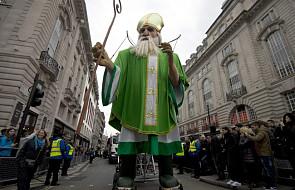 Irlandzkie święto popularne na całym świecie