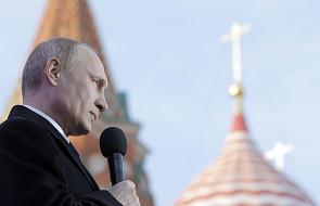 Putin: Rosjanie i Ukraińcy, to jeden naród