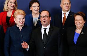 Szczyt UE poparł budowę unii energetycznej