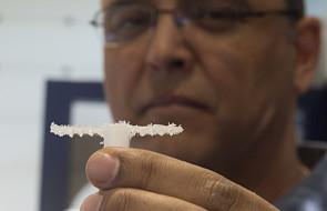 Polacy stworzyli implant nosa dla... psa