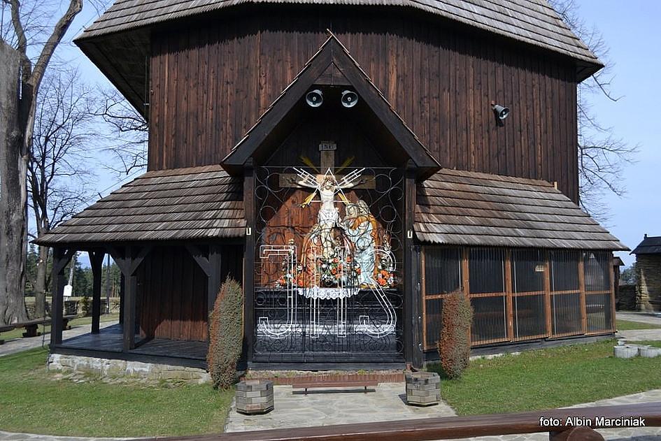 Kościoły w Polsce: Piątkowa Góra - zdjęcie w treści artykułu nr 1