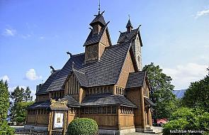 Kościoły w Polsce: Świątynia Wang