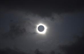 Dziś zaćmienie Słońca - częściowe