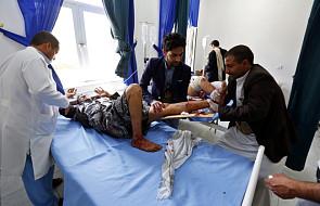 Jemen: 142 zabitych, 351 rannych w atakach