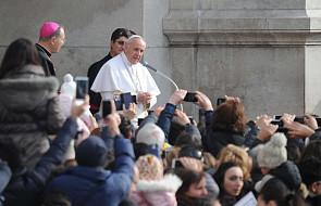 Papież: Bądźcie jak święty doktor Moscati!