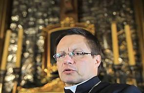 Bp Grzegorz Ryś o krytyce papieża Franciszka