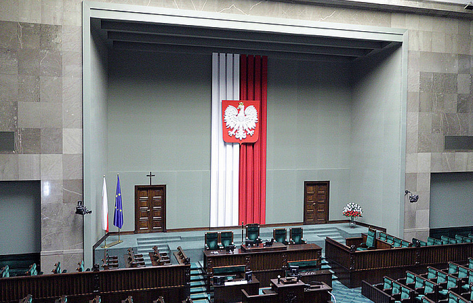 We wtorek do Sejmu projekt ustawy rodzinnej