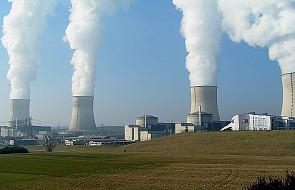 Wicekanclerz ostrzega przed energią jądrową