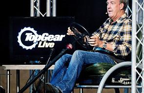 BBC rozstaje się z Jeremym Clarksonem