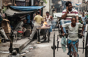Indie: groźby zniszczenia kościoła