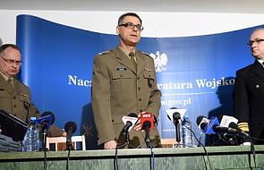 Rosyjscy kontrolerzy ze Smoleńska z zarzutami