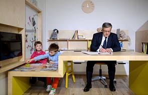 Projekt ustawy rodzinnej w Sejmie