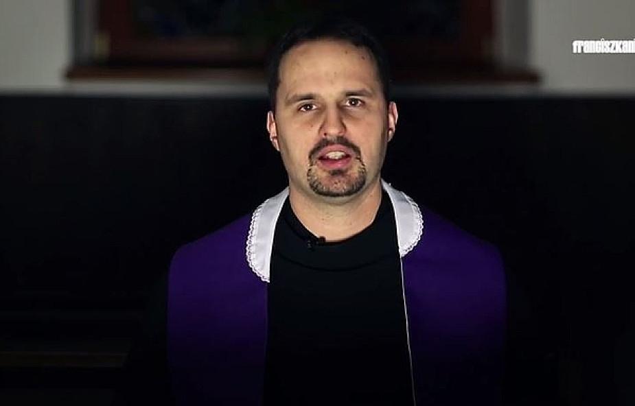Namrqcenie, odc. 38: Ukradłem łańcuch, czyli wyznanie grzechów