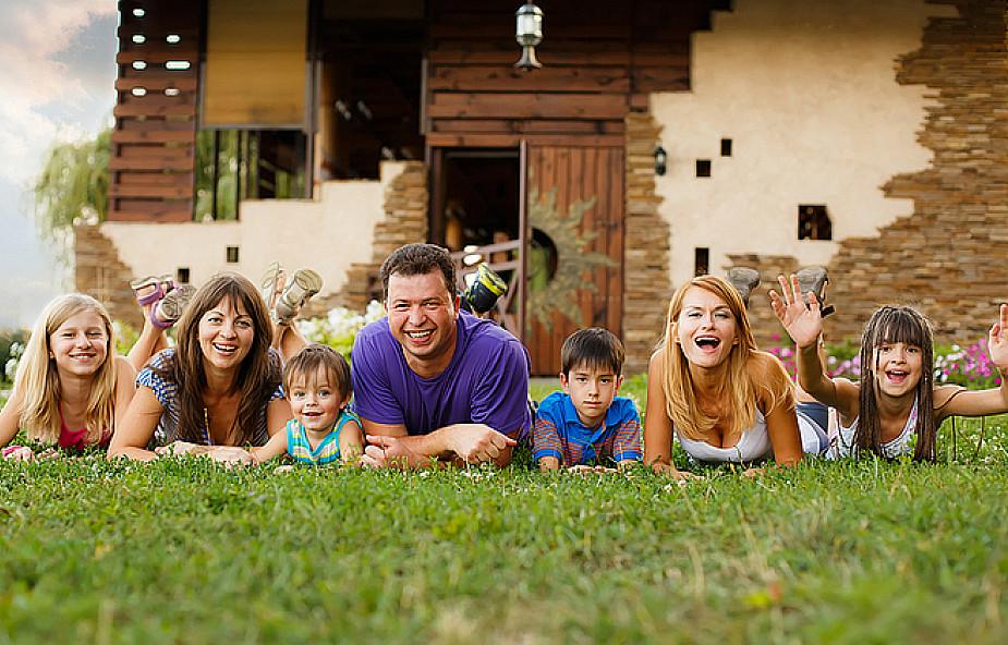 Ustawa rodzinna zaszkodzi wielodzietnym?