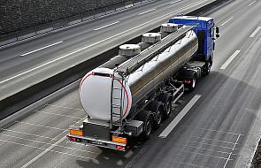 Niemcy: Kolejne drogi z opłatami dla ciężarówek