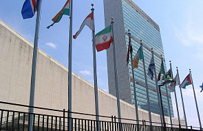 RB ONZ o prześladowaniu chrześcijan