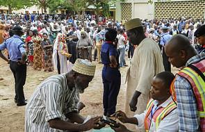 Nigeria: ataki Boko Haram na lokale wyborcze