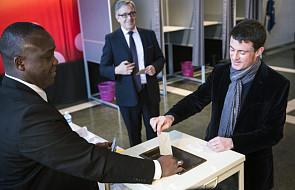 Francja: Prawica górą w drugiej turze wyborów