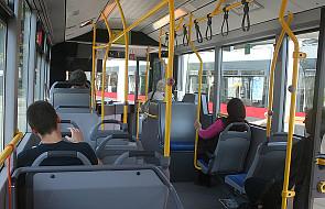 Legnica: Droga Krzyżowa w autobusie MPK