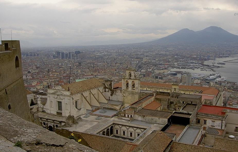 Program wizyty papieża w Pompejach i Neapolu