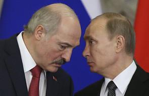 Wspólna przestrzeń wizowa dla Rosji i Białorusi?