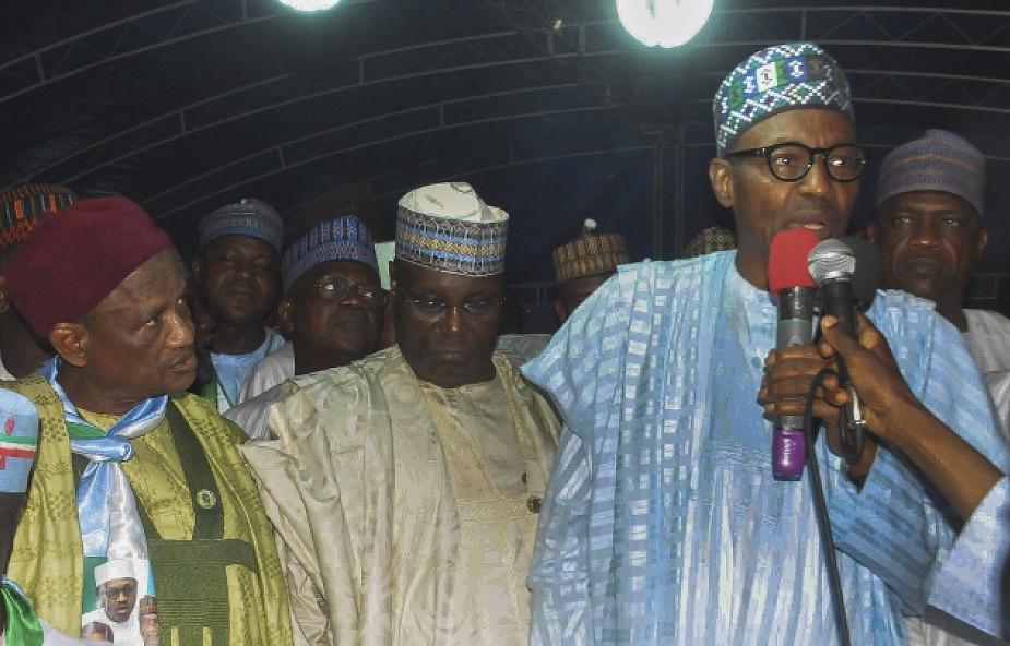 Nigeria: Buhari wygrał wybory prezydenckie