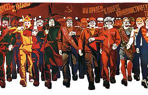 39 proc. Rosjan pozytywnie ocenia... Stalina