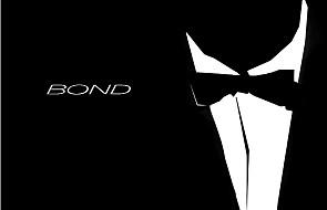 James Bond przed Bazyliką św. Piotra