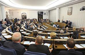 Senat za ratyfikacją konwencji o przemocy