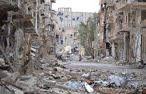 Syria: głoduje większość miasta Dajr az-Zaur