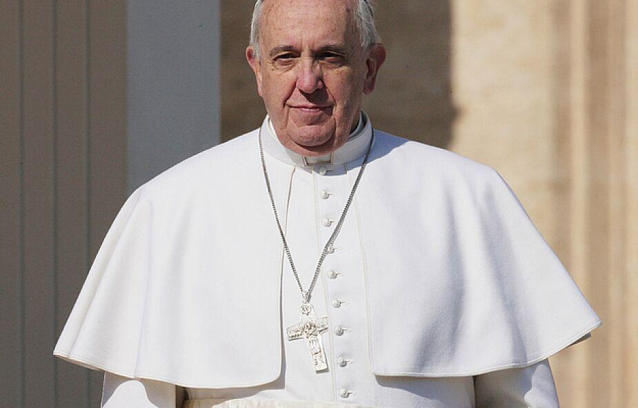 Papież: 400-lecie męczeństwa św. Jana Ogilvie