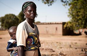 """Pomagają kobietom z Afryki w """"sekretnej misji"""""""