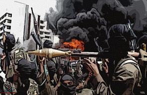 Lider Boko Haram wierny Państwu Islamskiemu
