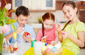 Jak wprowadzić dzieci w Wielkanoc?