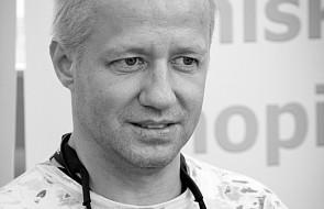 Zmarł dziennikarz i krytyk muzyczny Robert Leszczyński