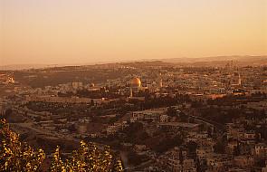 Wielkanoc w Ziemi Świętej z udziałem tysięcy wiernych