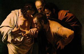 Ignacjańskie spotkania ze Słowem J 20, 19-31